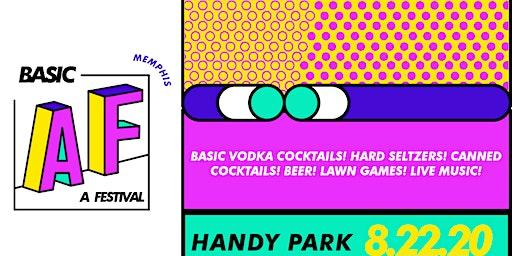 Basic A Festival-Memphis