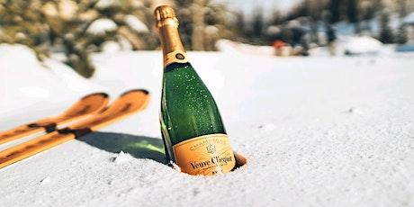 Veuve Clicquot in the Snow tickets