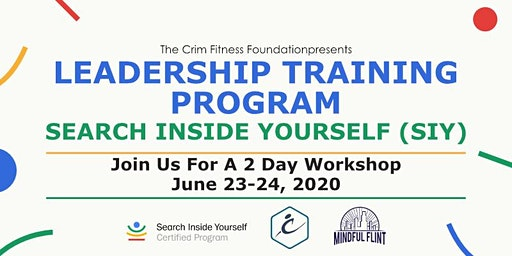 Search Inside Yourself Certified Program