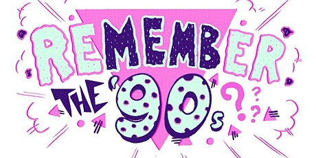 Remembering the 90s Trivia Night tickets