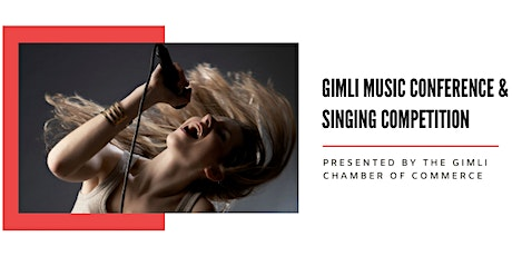 Gimli Music Conference & Singing Competition tickets
