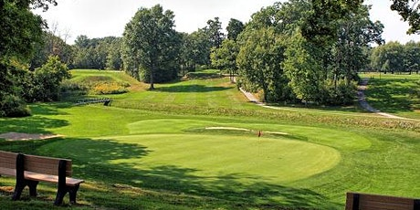 32nd Annual Essex Region Conservation Golf Tournament  tickets