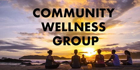 Community Wellness Group - Celbridge tickets