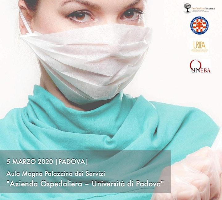 Immagine La gestione del rischio clinico attraverso la prevenzione delle infezioni