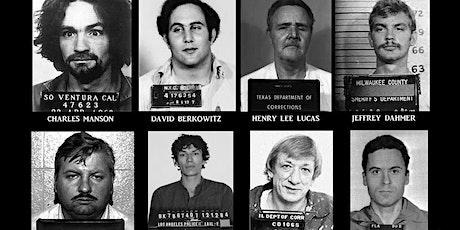 Serial Killer Trivia tickets