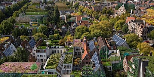 Hackathon de groene stad