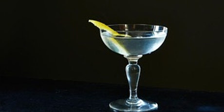 The Vesper Martini: Making The Classics  tickets