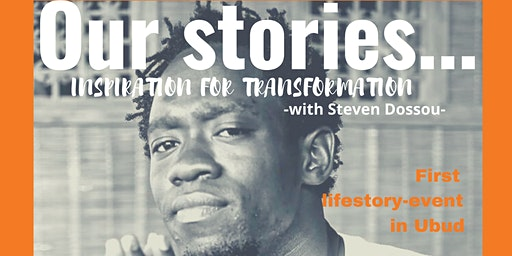 Our Stories:Inspiration for transformation