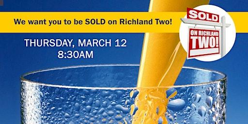 Richland Two Realtors Breakfast