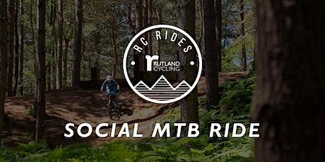 MTB Social - #TeamRutland at Chicksands Bikepark tickets