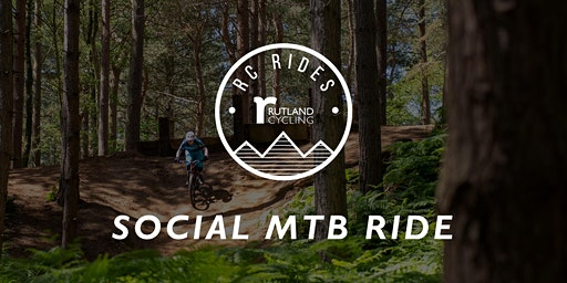 MTB Social - #TeamRutland at Chicksands Bikepark