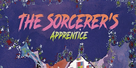 The Sorcerer's Apprentice  PLUS Great Barn Festival Grounds Ticket tickets