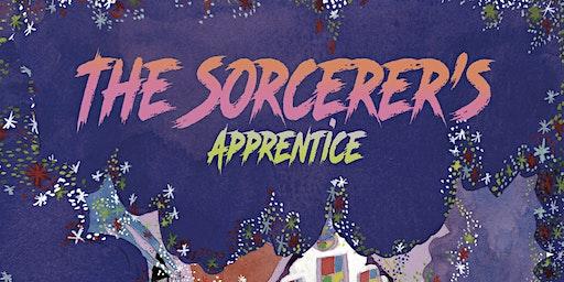 The Sorcerer's Apprentice  PLUS Great Barn Festival Grounds Ticket