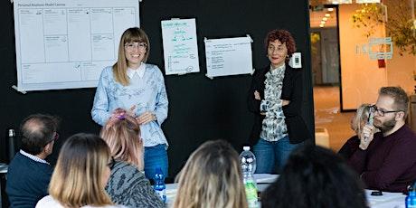 Essere un Mindful Freelance - Workshop biglietti