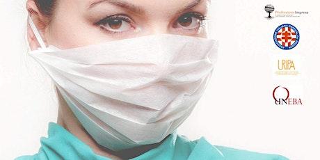 La gestione del rischio clinico attraverso la prevenzione delle infezioni biglietti