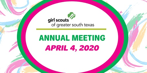 2020 Annual Meeting & Recognition Luncheon