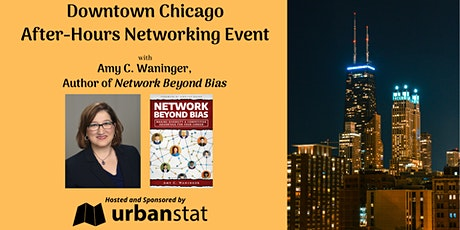 After-hours Networking and Author Meet & Greet tickets