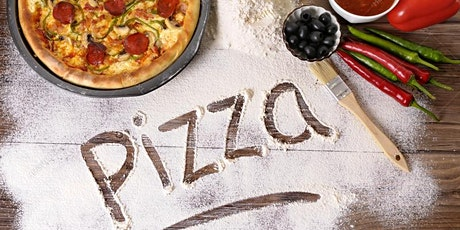 Vegan Pizza Cooking Class tickets