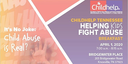 Childhelp Tennessee: Helping Kids Fight Abuse Breakfast