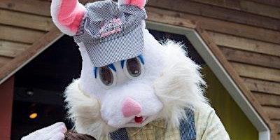 Easter Train Setup @ Stanley Park Railway - High School Student Volunteer Sign Up