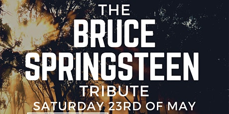 Bruce Springsteen Tribute tickets