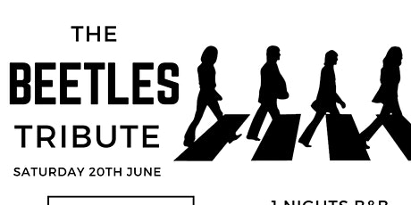 Beetles Tribute Band tickets