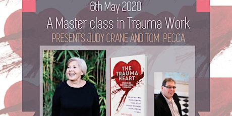 A Trauma Work Masterclass at iCAAD London 2020 tickets