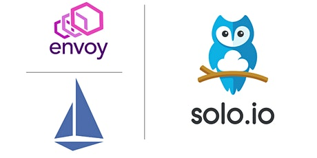 Envoy Proxy and Service Mesh Meetup - London tickets