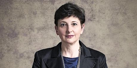 Julia Hobsbawm - Resurgence Talks tickets