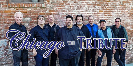 Chicago the Tribute tickets