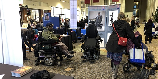 World of Possibilities disAbilities Expo - Carroll County - 2020
