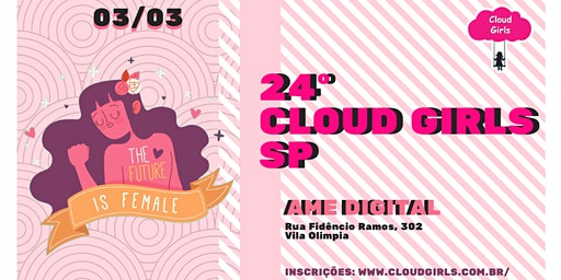 24° Cloud Girls SP