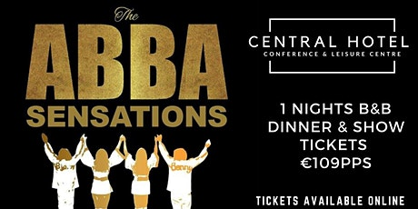Abba Sensations tickets