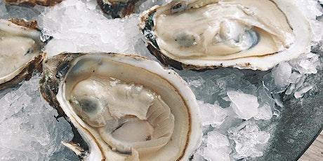 Oyster Feast & Farmer's Market tickets