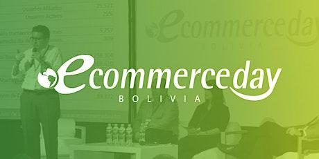 eCommerce Day Bolivia 2020 entradas
