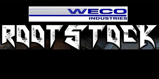 WECO INDUSTRIES,LLC                                  ROOTSTOCK