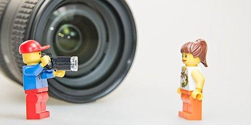 LEGO Movie Maker (Leyland) #BSW20