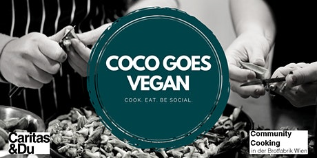 CoCo goes Vegan Tickets