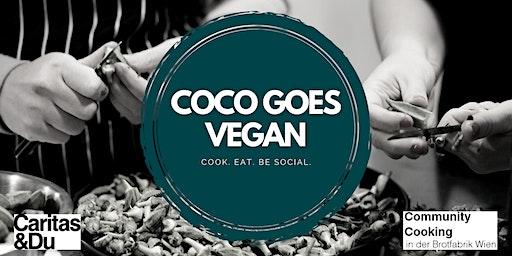 CoCo goes Vegan
