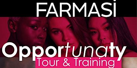 Farmasi Opportunaty Tour & Training- Boston, MA tickets