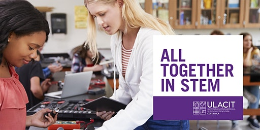 All together in STEM - ADM