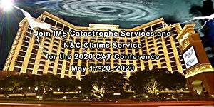 N&C CLAIMS 2020 CAT CONFERENCE