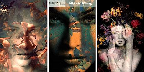 Vernissage peinture - Viktoria Sölweg billets