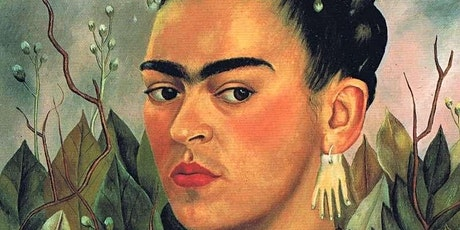 Re-interpretation of Frida Kahlo Through Indian Classical Music tickets