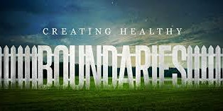 Boundaries & Ethics