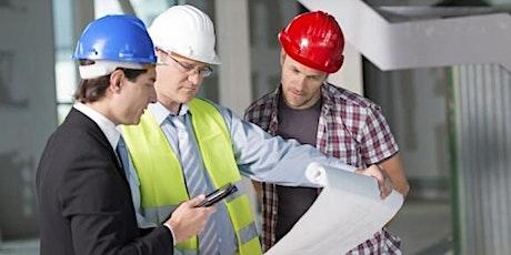 OSHA 10-Hour Training for Construction tickets