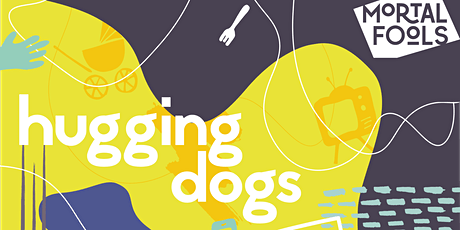 Hugging Dogs tickets