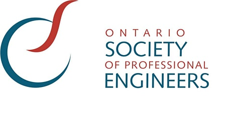 Atelier | Ontario Society of Professional Engineers |  Workshop tickets