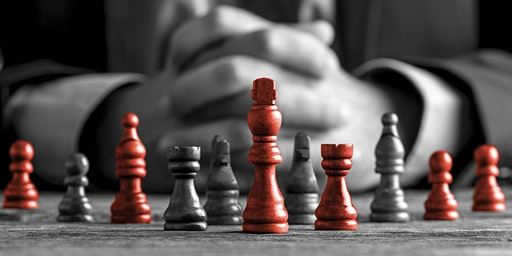 Leadership Masterclass: Delivering your Strategic Objectives