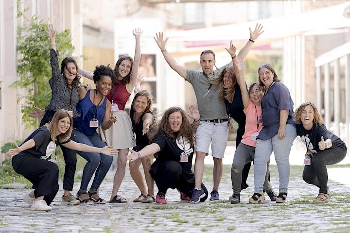 Imagen de #Tech4SDG Workshop: Descubre tus Talentos para el Impacto Social (xPress)